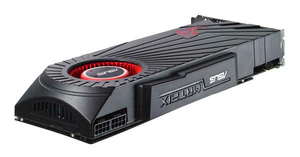 ASUS Radeon HD 5870 ROG MATRIX Edition Spied - Graphics Cards 6