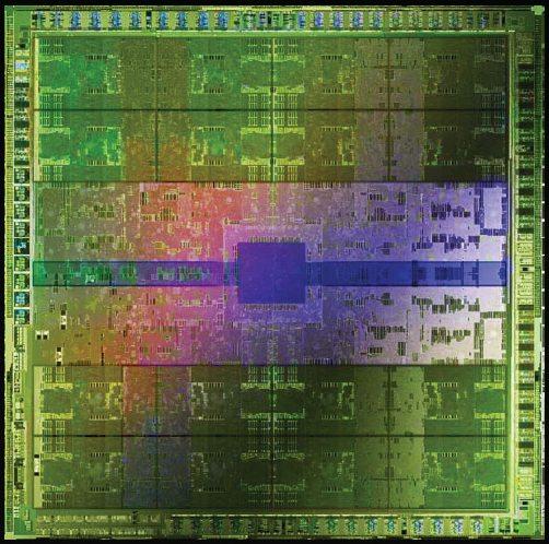 NVIDIA Interview: GF100 variants, dual-GPU GTX 480s and a bit more
