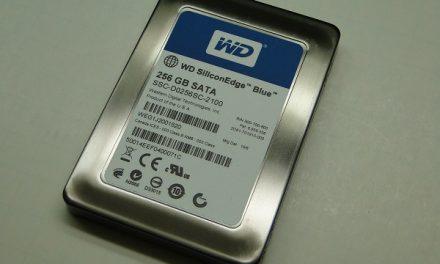 Western Digital makes SSD's?