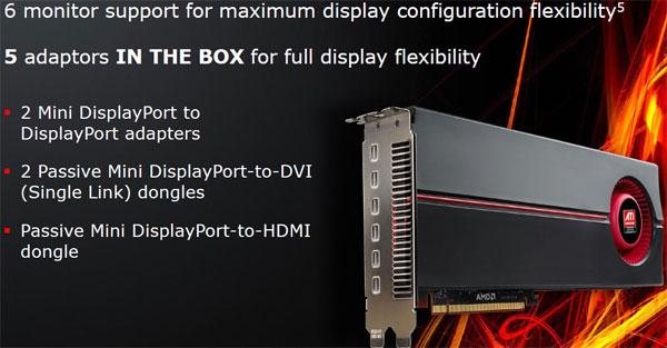AMD Radeon HD 5870 Eyefinity 6 Edition Review: 6 monitor gaming! - Graphics Cards 102