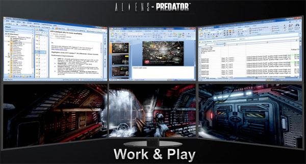 AMD Radeon HD 5870 Eyefinity 6 Edition Review: 6 monitor gaming! - Graphics Cards 103