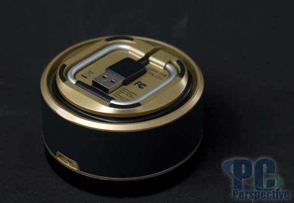 Altec Lansing Orbit - Mobile Speakers Redesigned - Mobile  13