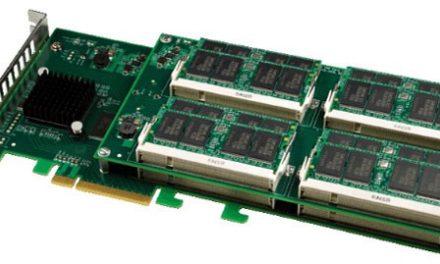 OCZ Launches Next-Gen Z-Drive R2 PCI Express SSD