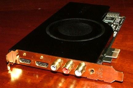 Asus Xonar HDAV 1.3 Deluxe Review: The Penultimate HTPC Soundcard? - General Tech 15