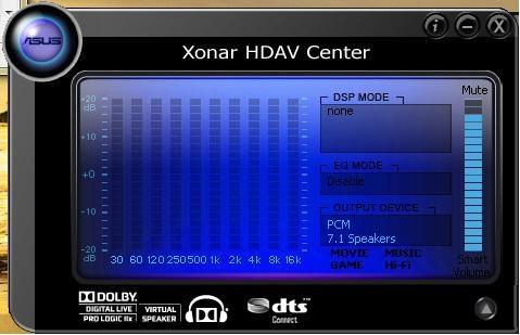 Asus Xonar HDAV 1.3 Deluxe Review: The Penultimate HTPC Soundcard? - General Tech 16