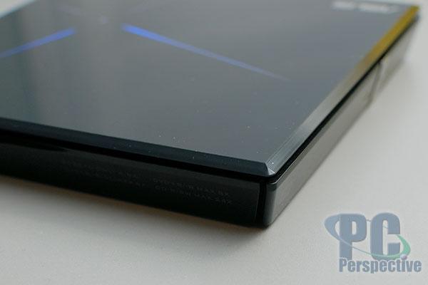 Asus SBC-04D1S-U 4.8X External BD-ROM Drive Review - Mobile 16