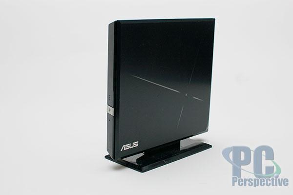Asus SBC-04D1S-U 4.8X External BD-ROM Drive Review - Mobile 14