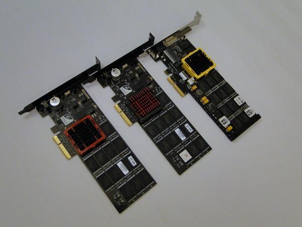 OCZ RevoDrive 240GB PCIe SSD Full Performance Review - Storage 45