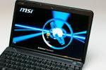 MSI Wind U230-040 Review – MSI's Atom Smasher