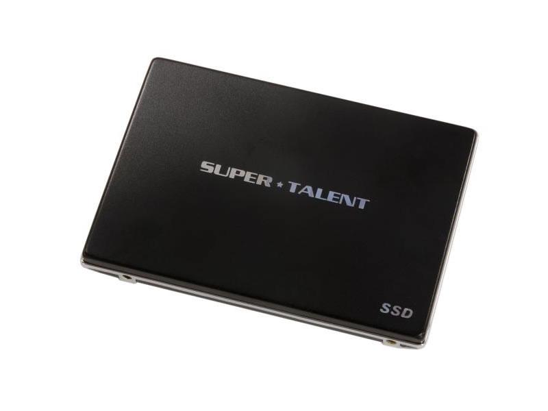 Super Talent Ships New TeraDrive CT SATA 3Gbps SSDs based on SandForce SSD Processor - Storage  2