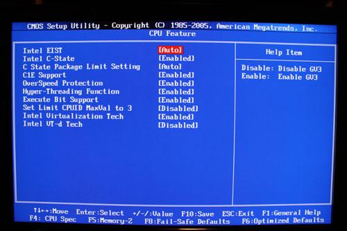 MSI H55M-ED55 LGA 1156 Micro ATX Motherboard Review - Motherboards 81