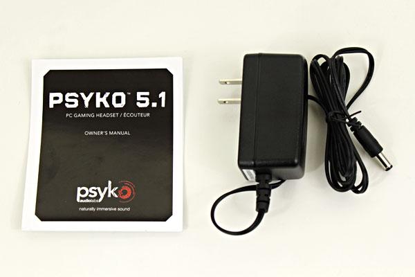 Psyko 5.1 Surround Sound Headphones Review - General Tech  4