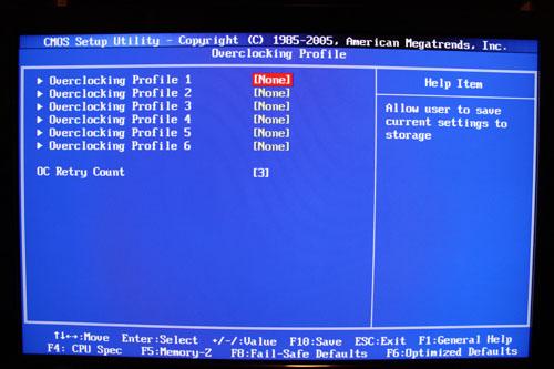 MSI H55M-ED55 LGA 1156 Micro ATX Motherboard Review - Motherboards 90