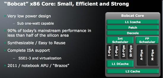 AMD Q2 2010: Financials, Fusion, and Bulldozer - Editorial  1