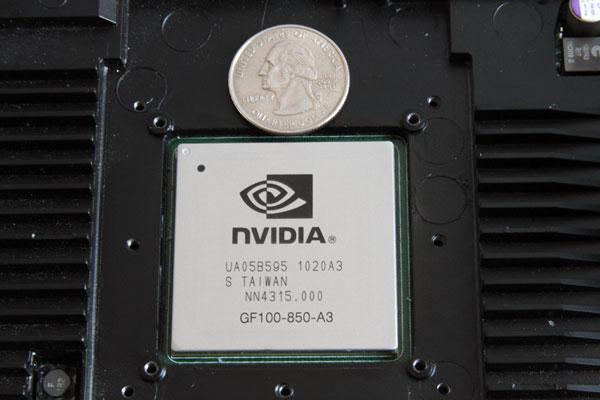 NVIDIA Quadro 5000 2.5GB Fermi-based Professional Graphics Review - Graphics Cards 85