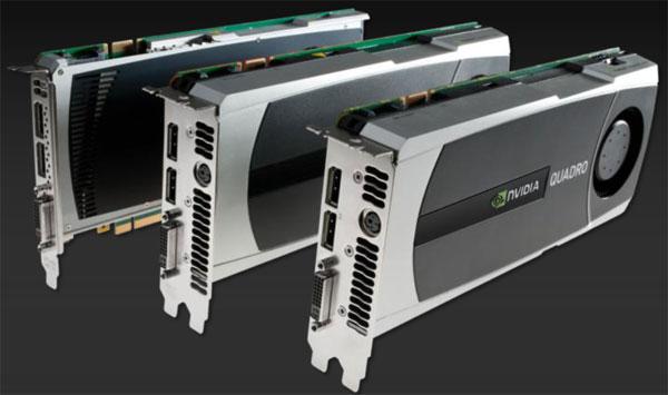 NVIDIA Quadro 5000 2.5GB Fermi-based Professional Graphics Review - Graphics Cards  1