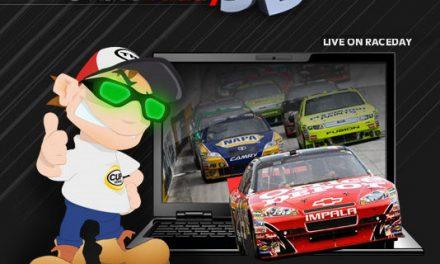 NASCAR Fans: Watch Coke Zero 400 in 3D with 3D Vision!