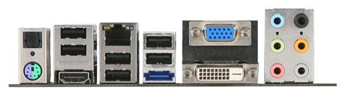 MSI H55M-ED55 LGA 1156 Micro ATX Motherboard Review - Motherboards  73