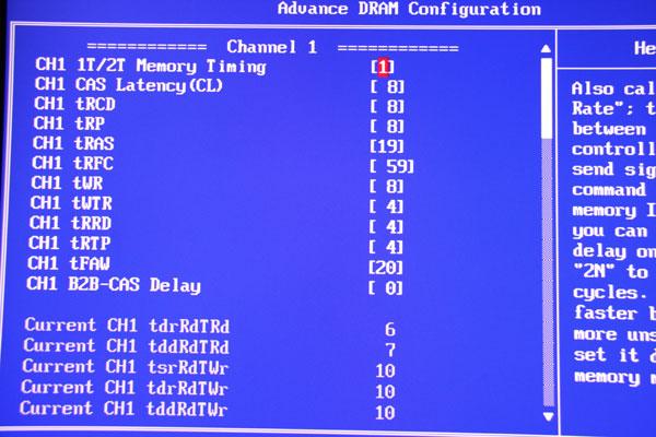 MSI Big Bang XPower Motherboard Review - Motherboards  76