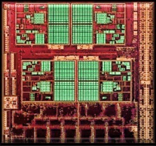 AMD Q2 2010: Financials, Fusion, and Bulldozer - Editorial  2
