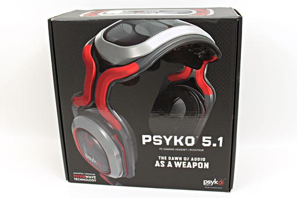 Psyko 5.1 Surround Sound Headphones Review - General Tech  1