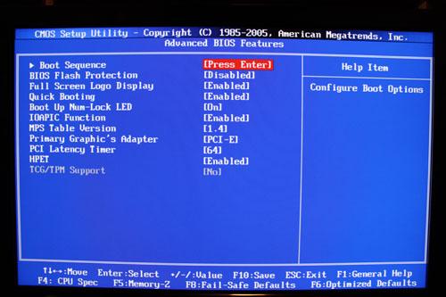 MSI H55M-ED55 LGA 1156 Micro ATX Motherboard Review - Motherboards 75