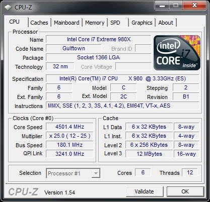 MSI Big Bang XPower Motherboard Review - Motherboards  74