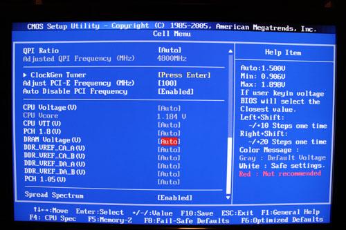 MSI H55M-ED55 LGA 1156 Micro ATX Motherboard Review - Motherboards 88