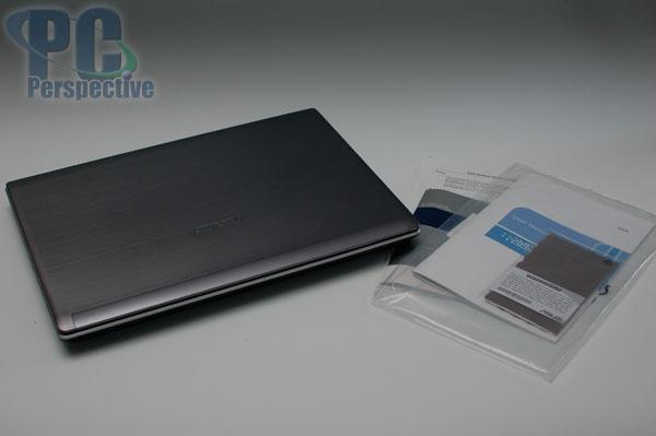 ASUS U30Jc Core i3 Optimus Notebook Review - Power Envy - Mobile 40