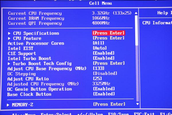 MSI Big Bang XPower Motherboard Review - Motherboards  70
