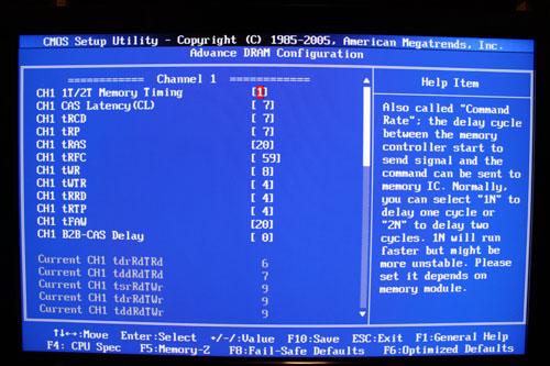 MSI H55M-ED55 LGA 1156 Micro ATX Motherboard Review - Motherboards 85