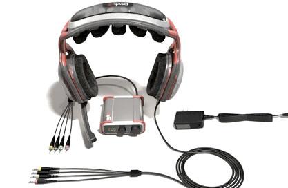 Psyko 5.1 Surround Sound Headphones Review - General Tech  30