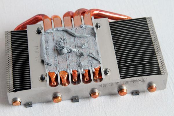 NVIDIA Quadro 5000 2.5GB Fermi-based Professional Graphics Review - Graphics Cards 83