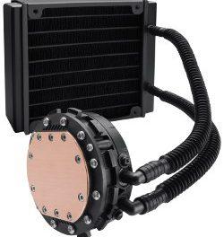 Corsair Launches Hydro Series H70 CPU Cooler
