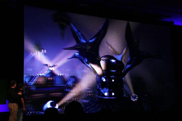 GTC 2010: NVIDIA shows impressive new DX11 demos - Graphics Cards  1