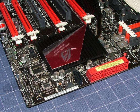Asus Crosshair IV Formula 890FX Motherboard Review - Motherboards 37