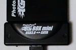 PhotoFast GBOX Mini – USB3.0 to SATA Adapter