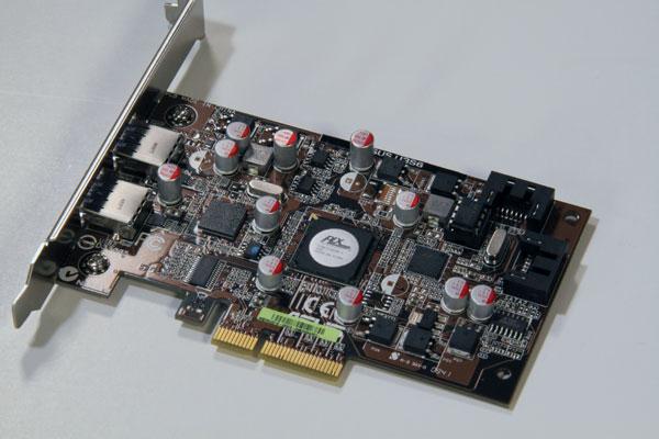 PhotoFast GBOX Mini - USB3.0 to SATA Adapter - Storage  1