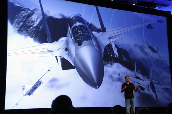 GTC 2010: NVIDIA shows impressive new DX11 demos - Graphics Cards  5