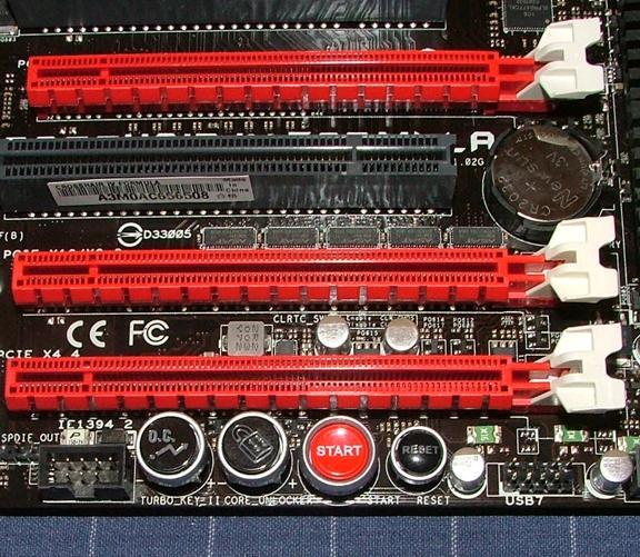 Asus Crosshair IV Formula 890FX Motherboard Review - Motherboards 36