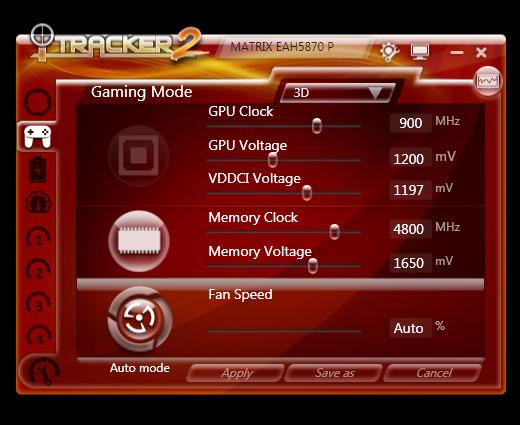 ASUS Radeon HD 5870 ROG Matrix and V2 Graphics Cards Reviewed - Graphics Cards 100