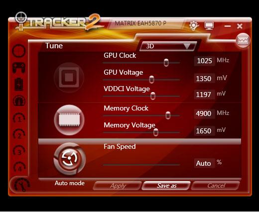 ASUS Radeon HD 5870 ROG Matrix and V2 Graphics Cards Reviewed - Graphics Cards 101
