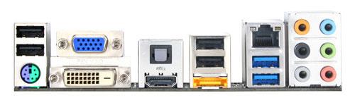 Gigabyte H55N-USB3 LGA 1156 Mini ITX Motherboard Review - Motherboards  65