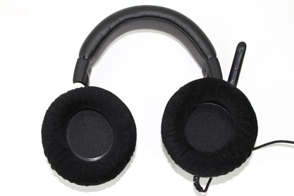 Corsair HS1 USB Gaming Headset Review - General Tech 30