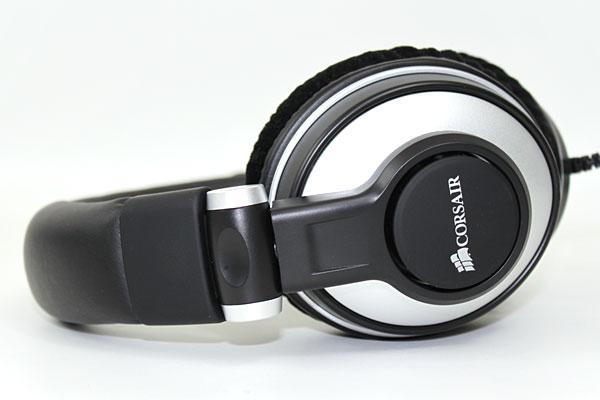 Corsair HS1 USB Gaming Headset Review - General Tech 31