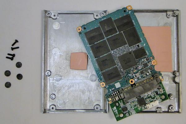 Kingston HyperX Max 3.0 128GB USB 3 SSD (Toshiba HG2) Review - Storage 12