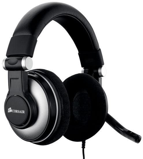Corsair HS1 USB Gaming Headset Review - General Tech 32