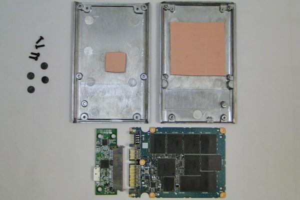 Kingston HyperX Max 3.0 128GB USB 3 SSD (Toshiba HG2) Review - Storage 15