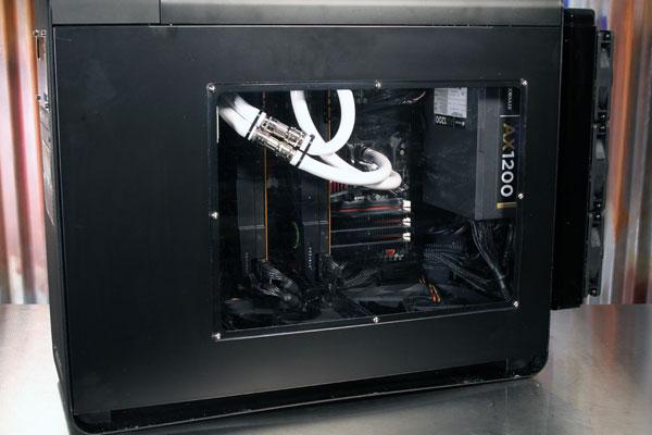NVIDIA GeForce GTX 580 1.5GB Review and SLI Testing - GF110 brings full Fermi - Graphics Cards 143