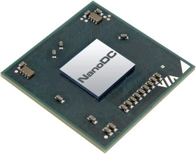 VIA Nano DC and VN1000 Preview - Dual Core Nanos Finally in the Pipe - Processors  1